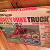REMCO 1967 Mighty Mike Camelback Skyway Set