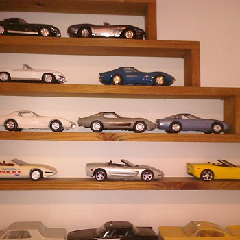 "I have to attend some type of ""Promo's Addiction"" program...  It's getting really serious.. - Model Cars"