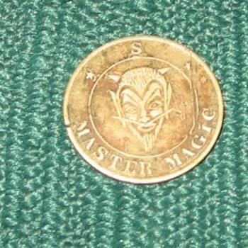 Master Magic Coin - US Coins