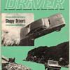 "USAF ""Driver"" Magazine - Feb. 1968"