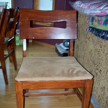 Dogbone style Wakefield knock off - Furniture