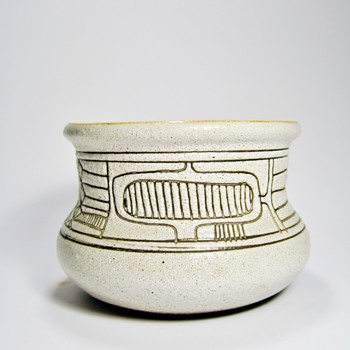 LAPID ISRAEL BY VERED  - Pottery