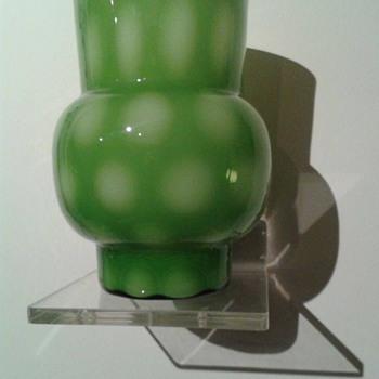 My vase - Art Glass