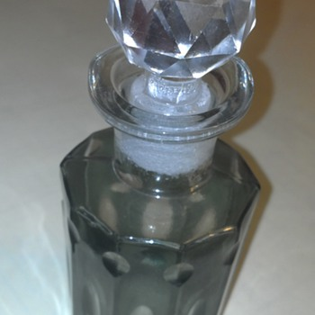 Perfume Bottle