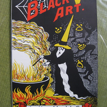 Black Art Tire Paint - Petroliana