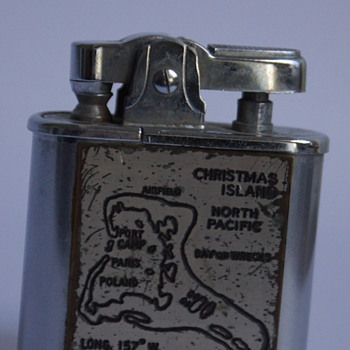 British Atomic Bomb Test Souvenir