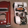 A 59 corvett RC vintage old antique maybe someone can tall me when ti was made