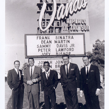 rat pack - Music