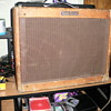 1957 vibrolux amp. 5f11