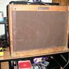 1957 vibrolux amp. 5f11