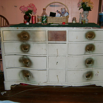 my favorite dresser morganton serpentine 12 drawer