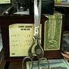 Wartime Scissors?