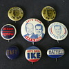 Political Buttons