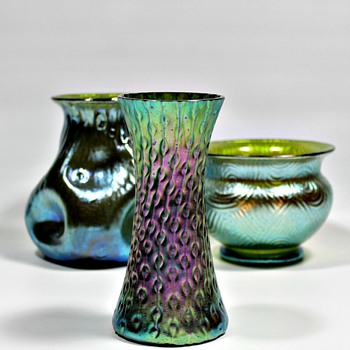 Kralik Sea Urchin decor - Art Glass