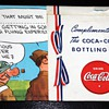 WWII brought to you by Coca-cola