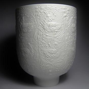 BJORN WIINBLAD 1918-2006 - Art Pottery