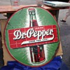 48&quot; Dr Pepper Sign