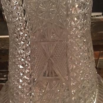 My favorite Vase