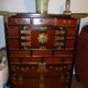 What is this Asian Cabinet?  What would it be used for?