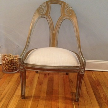 What style is this chair? Can anyone help?