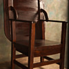 Monks Chair/Table