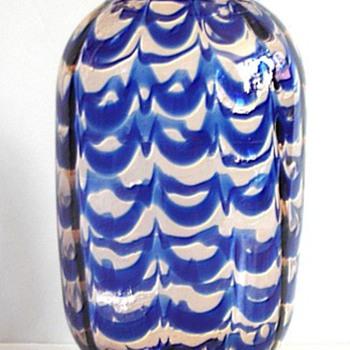 Kralik 1930's imported glassware - Art Glass