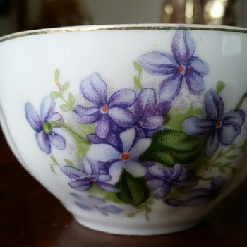 c1930 Nippon Yoko Boeki  - China and Dinnerware