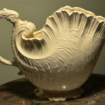 Repost - Large Victorian Tureen? - Art Pottery