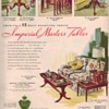 1950 Imperial Furniture Advertisement