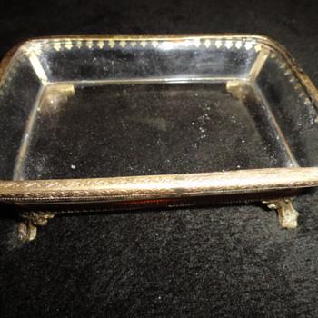 Square Soap Dish ?