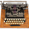 Munson typewriter - 1890