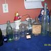 old bottle pluto?