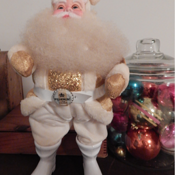 Disco Santa - Harold Gale? - Christmas