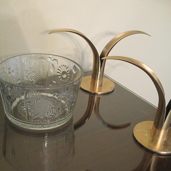 New Scandinavian Finds - Art Glass