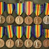 The WWI Victory Medal Series – British Empire