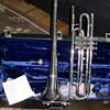 Vintage Ambassador Kraslice Valve Trombone