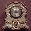 older clock