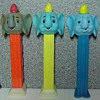 Pez Dispensers - Disney Series