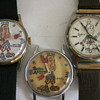 Spiro Agnew Wristwatch Collection