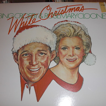Christmas albums