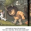 The king of all wild things  by Maurice Sendak
