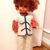 Regal Canada Doll