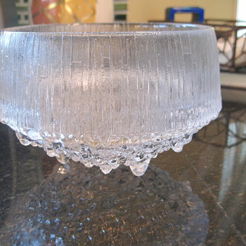 Littala Serving Bowl