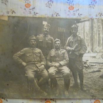 1917 rppc - Photographs