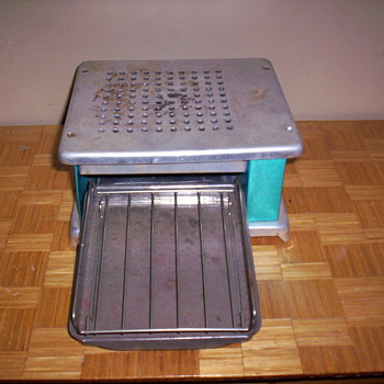 Hot Plate - Kitchen