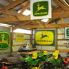 1956,1968, and 2000 Deere sign&#039;s