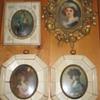 KPM? Antique Porcelain Plaques