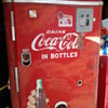 VMC 242 Coca-Cola Machine