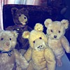 More Teddies I LOVE!