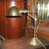 B&H BANKERS DESK LAMP